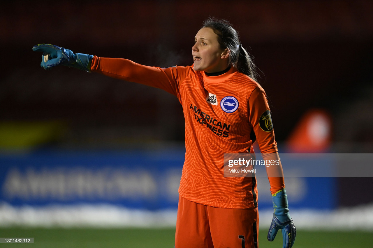 Brighton & Hove Albion vs Everton Women's Super League preview:team news, predicted line-ups, ones to watch and how to watch
