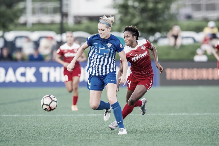 2018 Dispersal Draft Review: Seattle Reign FC