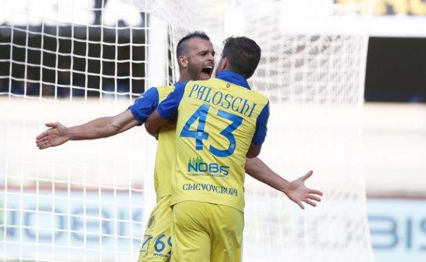 Poche idee e tanta paura di perdere: 1-1 tra Chievo ed Empoli