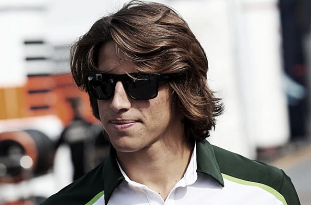Manor confirma Roberto Mehri