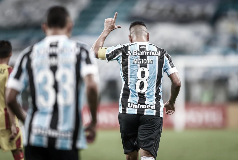 ANÁLISE: Grêmio em busca do meio-campo ideal
