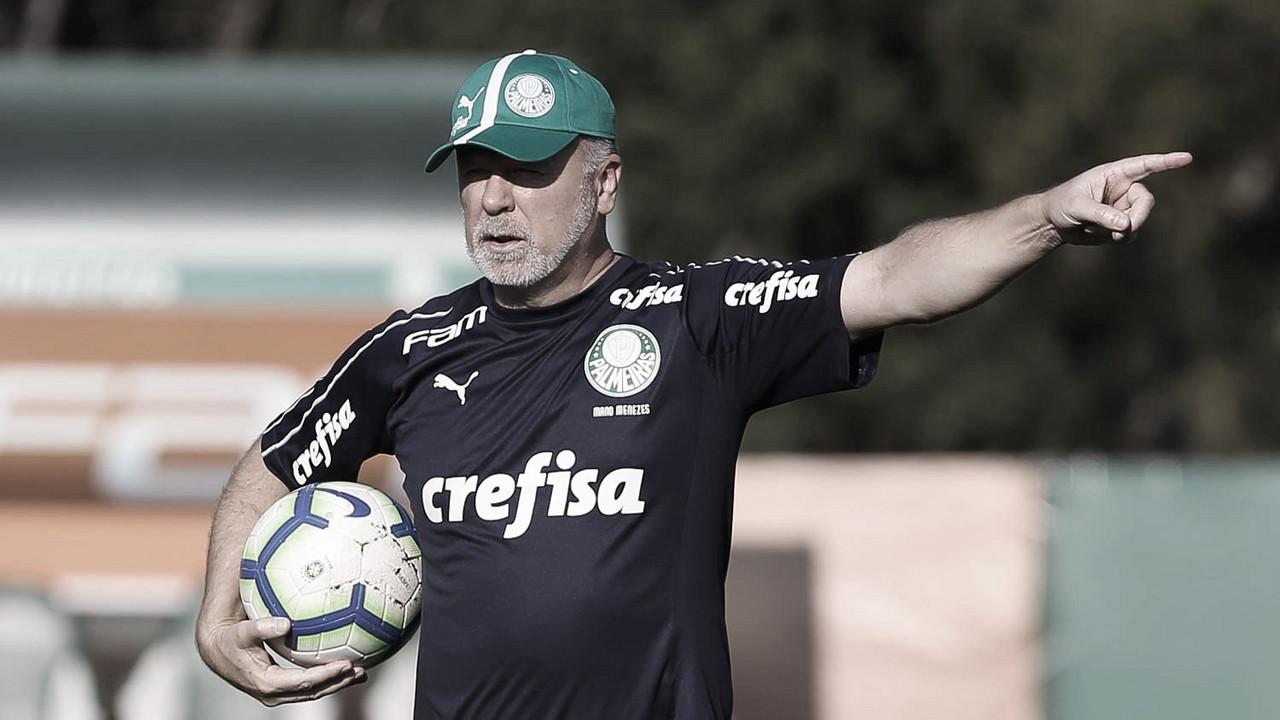 Palmeiras e Fluminense se enfrentam em momentos distintos no Brasileirão