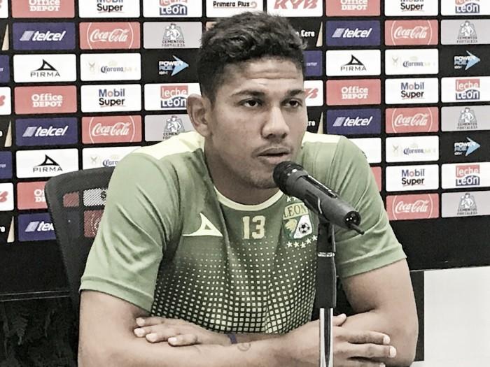 Alexander Mejía, con exigencia máxima en pretemporada