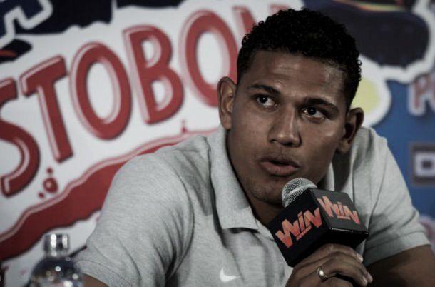 Alexander Mejía jugará en el fútbol europeo
