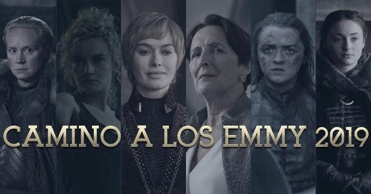 GUÍA VAVEL: Premios Emmy 2019. Mejor actor y actriz de reparto en drama