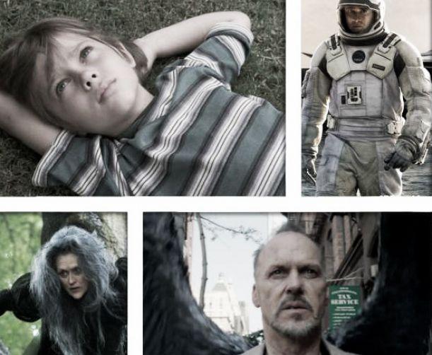 El American Film Institute desvela sus películas favoritas de 2014