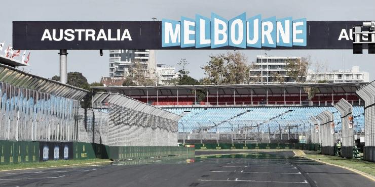 Así quedó la Clasificación del GP Melbourne de F1 2019