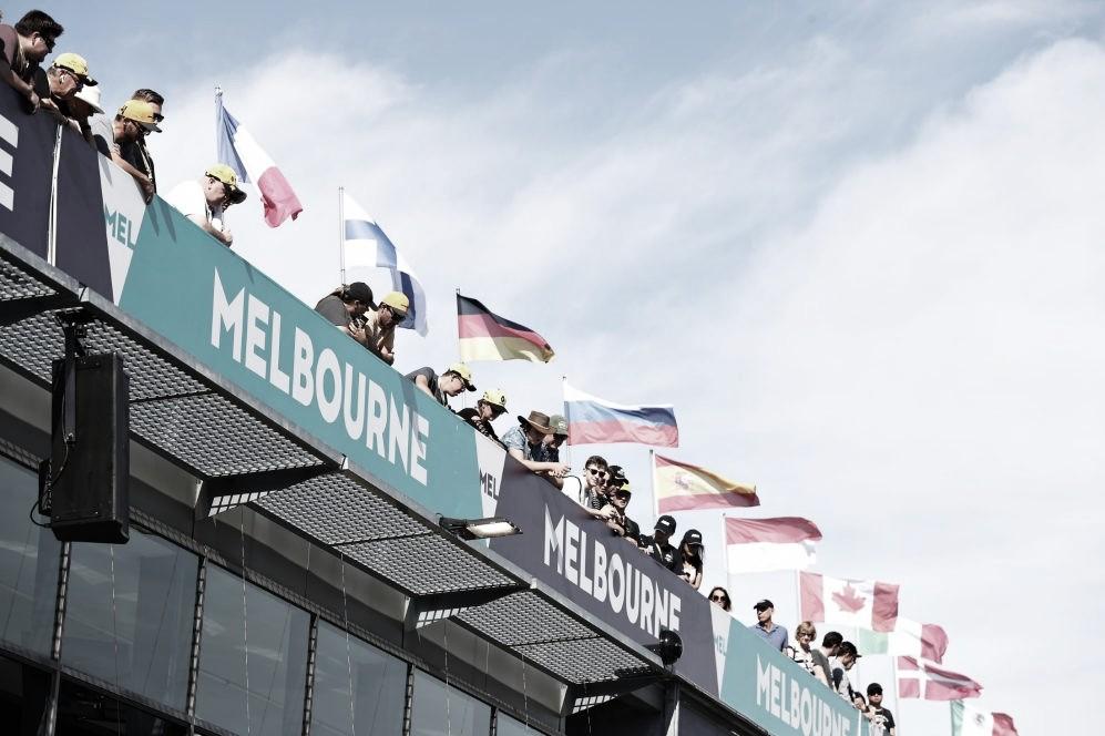 El GP de Australia se cancela tras una bochornosa espera