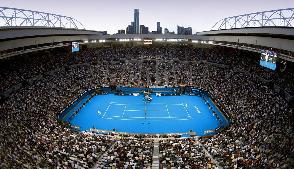 Abierto De Australia Blog Tenis
