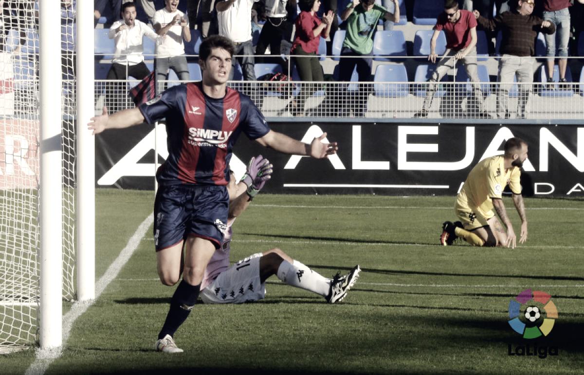 Resumen de la temporada 2017/2018: Gonzalo Melero, un líder con mucho futuro