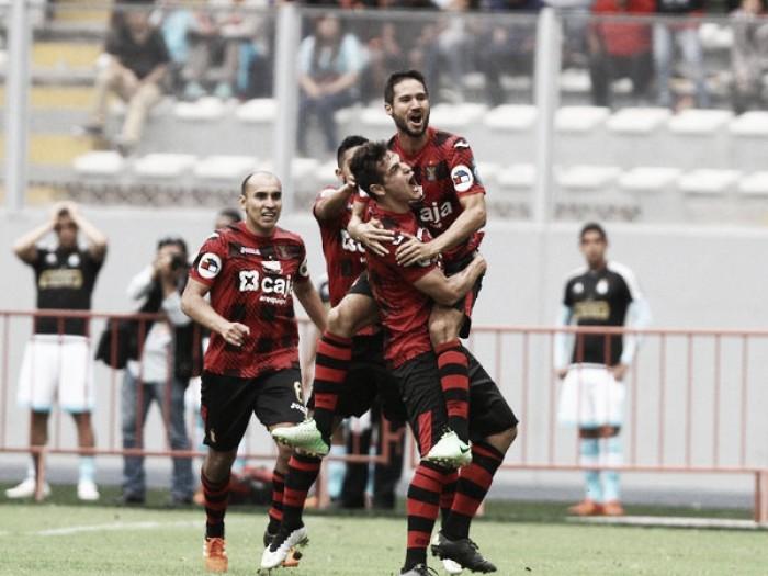 Definidas las fechas de Melgar en la Copa Libertadores