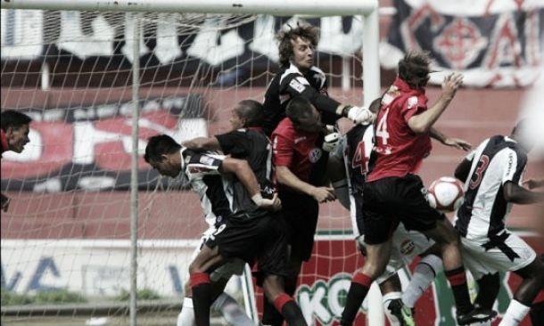 Resultado Melgar - Alianza Lima 2014 (2-3)