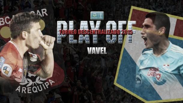 Guía VAVEL Perú del Play Off del Torneo Descentralizado