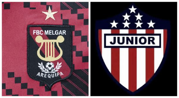 """Melgar - Junior: """"Milagro - liquidación"""""""
