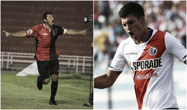 Melgar - Deportivo Muncipal: lucha de sueños diferentes en Arequipa
