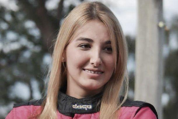 Entrevista. Meliza Prevedello: El Rally tiene perfume de mujer
