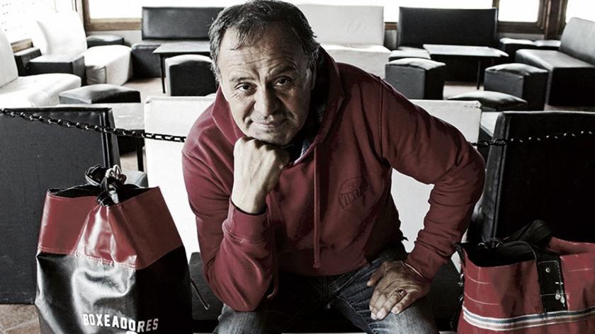 Murió el ex boxeador Mario Melo