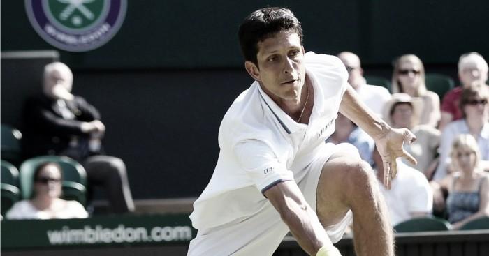 Marcelo Melo e Ivan Dodig estreiam com vitória em Wimbledon