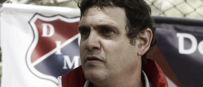 """Eduardo Silva Meluk: """"Lo más triste es que da mucho que pensar y eso hay que hablarlo con la Dimayor"""""""