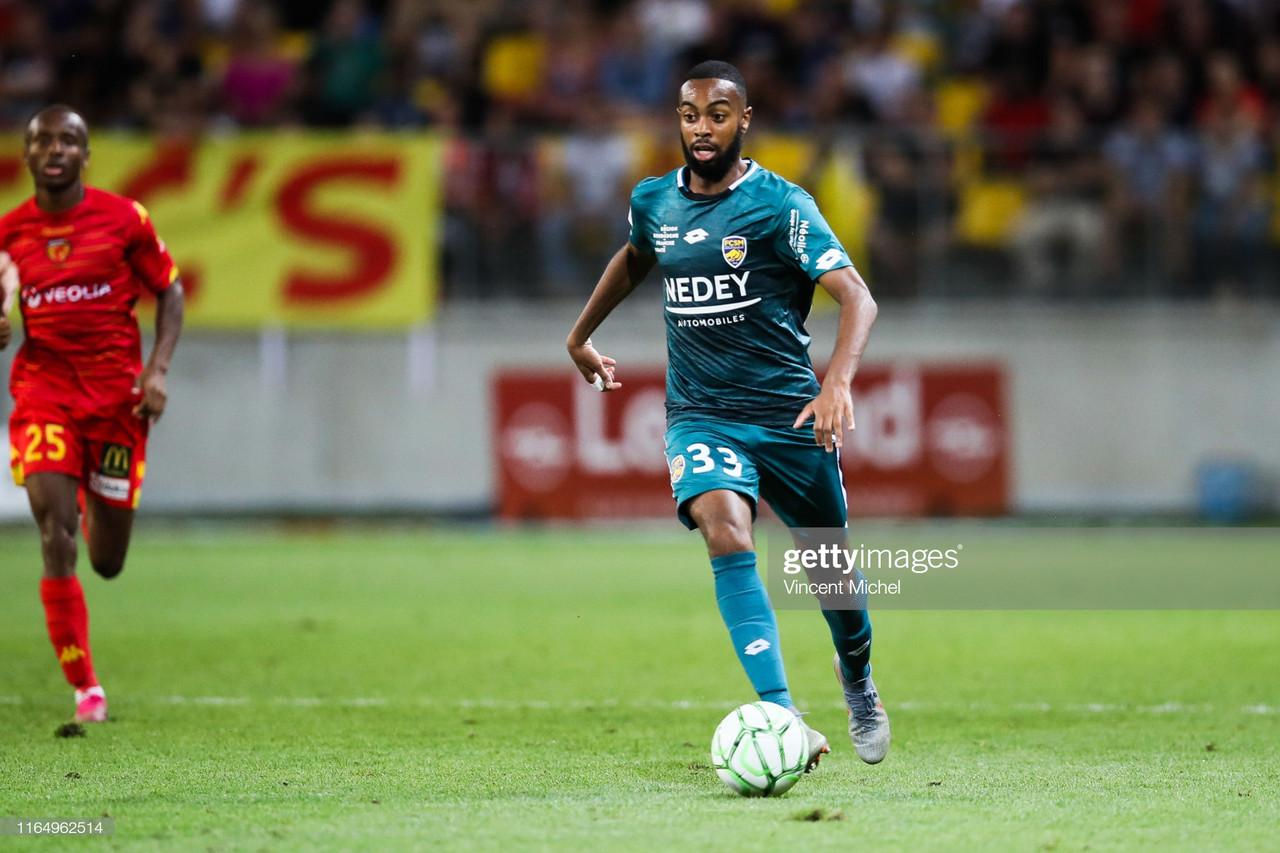 Norwich City sign 19-year-old midfielder Melvin Sitti who heads back to Sochaux on loan