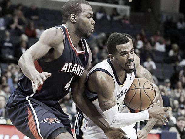 Kings, Grizzlies y Spurs hacen valer los pronósticos