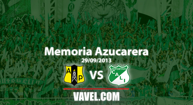 Memoria 'azucarera': Deportivo Cali y su único éxito visitando al Alianza Petrolera