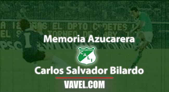 Memoria 'azucarera': Carlos Salvador Bilardo