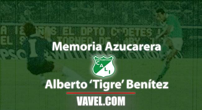 Memoria 'azucarera': Alberto el 'Tigre' Benítez