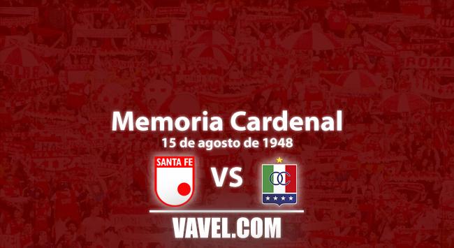 Memoria cardenal: el primer rival nunca se olvida