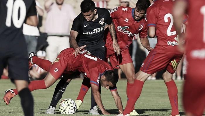 El Atlético no disputará el Memorial Jesús Gil