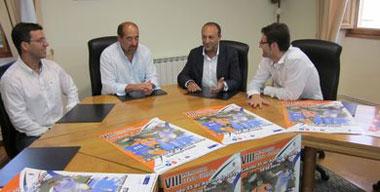 Burela FS y Santiago Futsal disputarán el VIII Memorial Celso Currás