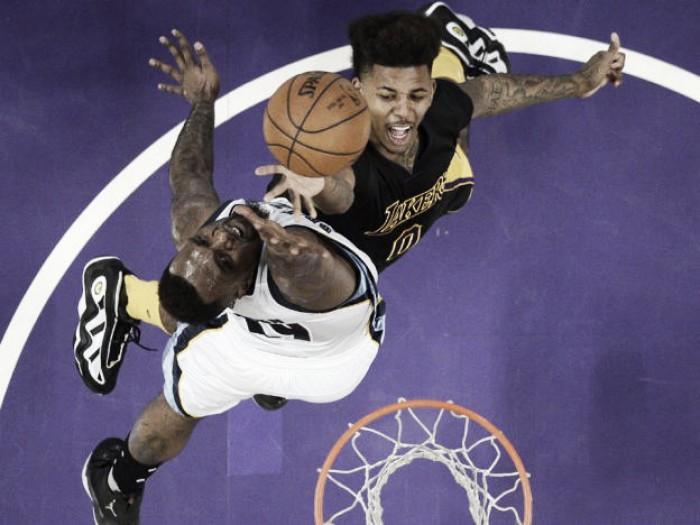 Sin Kobe y sin rumbo