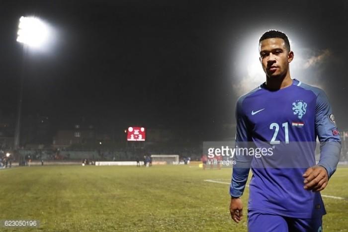 Manchester United International Watch: Memphis stars alongside Blind