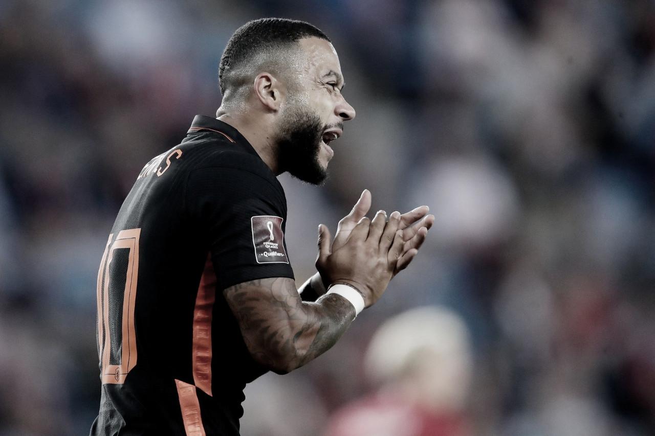 Na reestreia de van Gaal, Holanda empata com Noruega nas Eliminatórias para Copa do Mundo