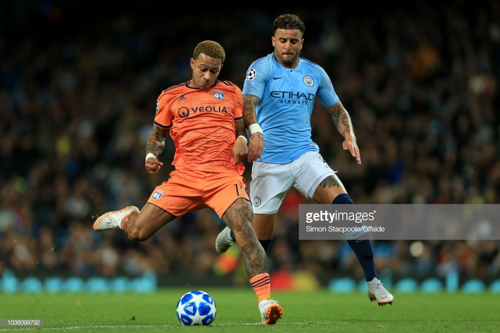 Olympique Lyonnais vs Manchester City Preview: Citizens aim to secure place in Round of 16