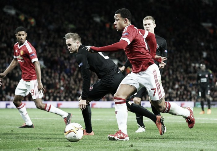 Manchester United 5-1 FC Midtjylland: What did we learn from the Reds?