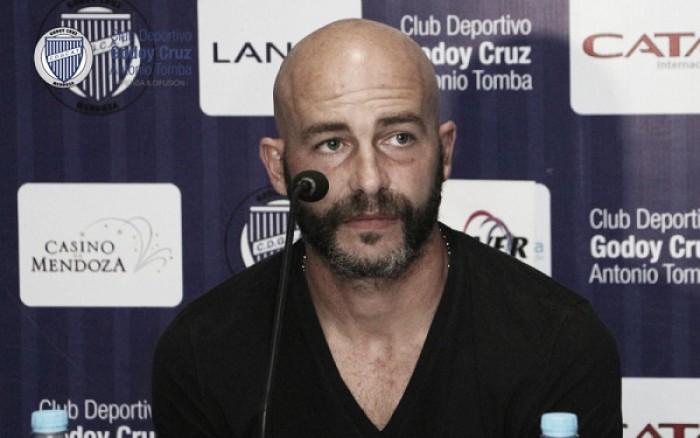 """Méndez: """"Dentro del vestuario tenemos buena gente"""""""