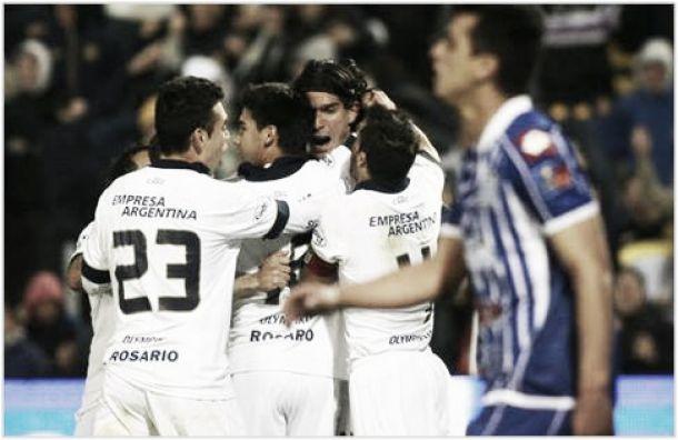 Godoy Cruz - Rosario Central: con mucho en juego