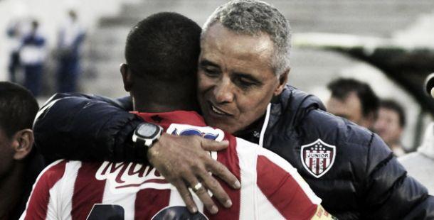 """Alexis Mendoza: """"Fue una victoria merecida para unajusta clasificación"""""""