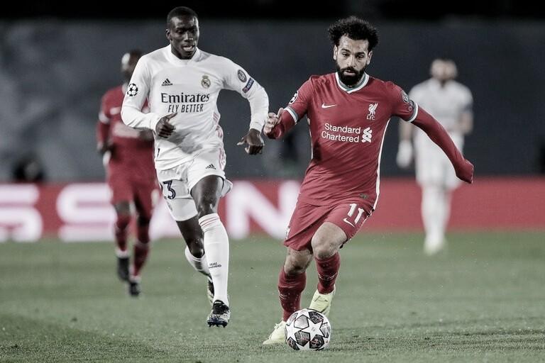 Previa Liverpool - Real Madrid: En busca de las semifinales