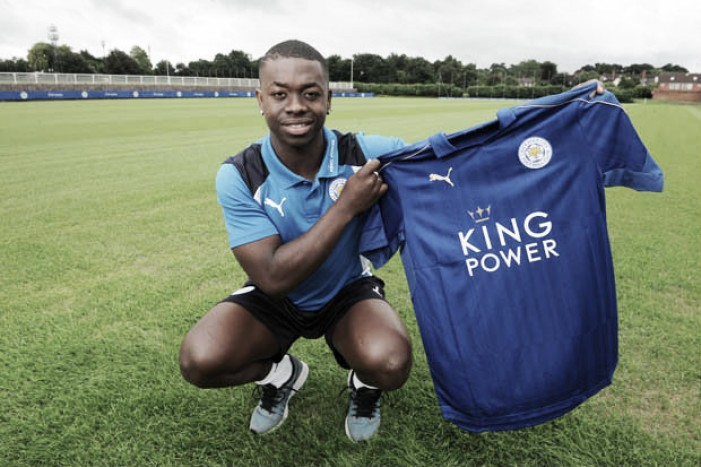 Foxes complete Mendy transfer