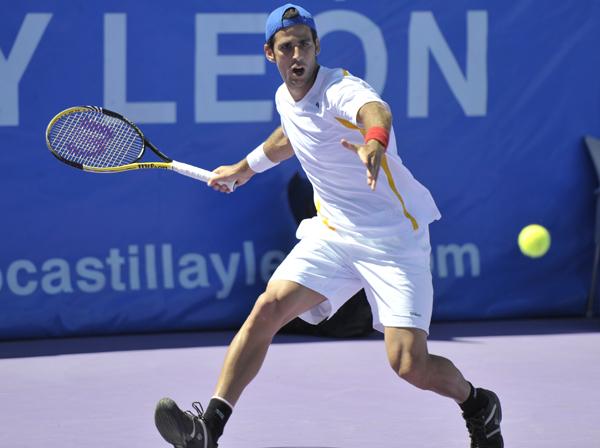 Wimbledon: Cervantes y Menéndez-Maceiras pasan al cuadro final