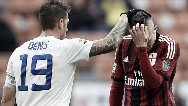 Serie A: Milan in crisi, Fiorentina e Sampdoria accelerano per l'Europa
