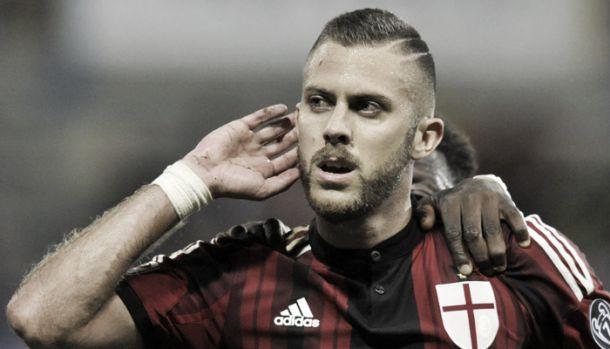 "Menez: ""Al Milan mi sento bene, con Ibra saremmo da Scudetto, Mihajlovic mi piace"""