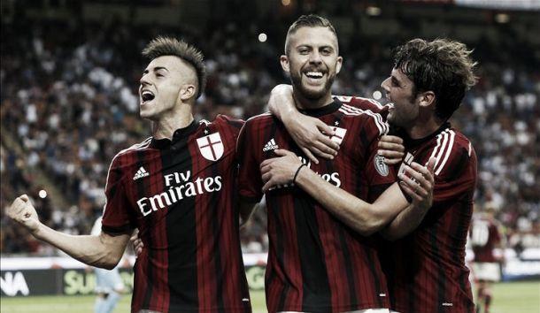 Genoa v AC Milan: Preview
