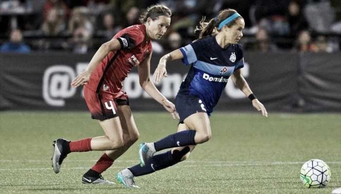 Jessica McDonald and Emily Menges Added to USWNT Roster for November