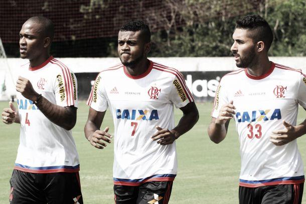 Flamengo confirma amistoso com Icasa e intertemporada em Atibaia antes da estreia no Brasileirão