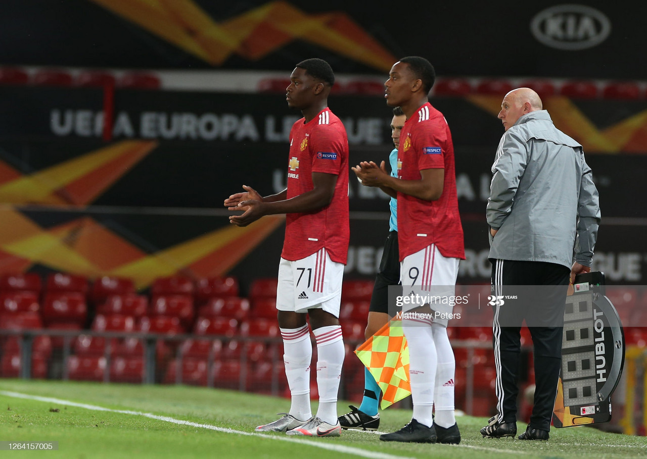 Youth Watch: Teden Mengi makes Manchester United debut as Chong shows good glimpses