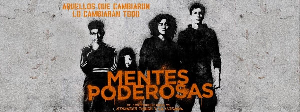Crítica de 'Mentes poderosas': Un filme que no llega en un buen momento