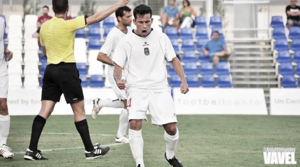 Fotogalería: FC Cartagena - UCAM Murcia, en imágenes